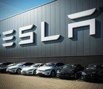 Tesla envisagerait de produire ses propres batteries, aujourd'hui fournies par Panasonic