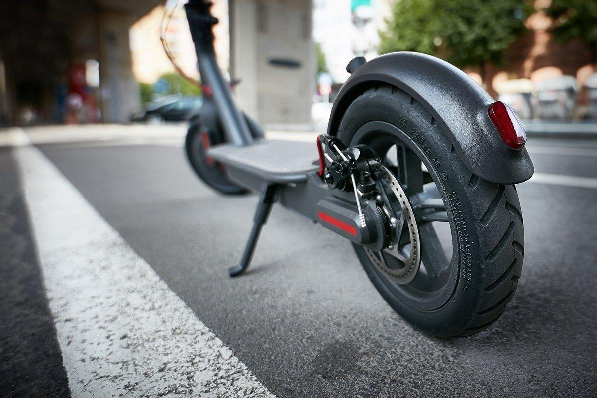 trotinette électrique © Shutterstock.com