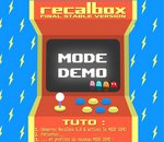 Recalbox à la Maker Faire Paris et version 6.1.1 disponible