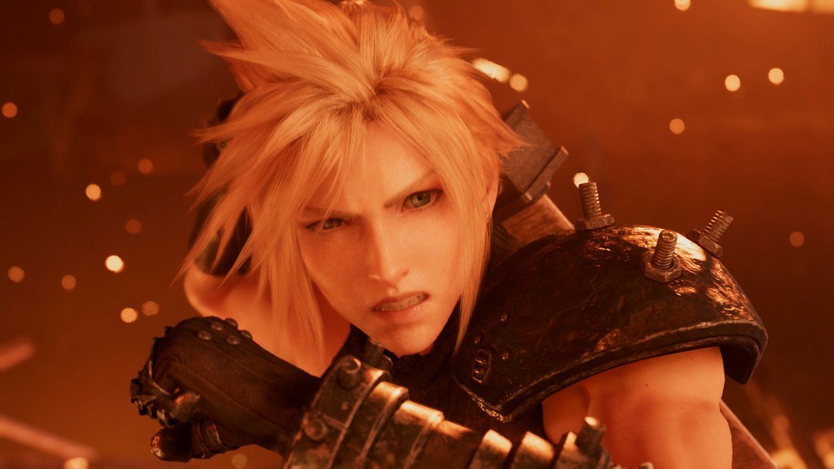 Final Fantasy VII remake state of play