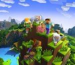 Minecraft s'offre un boost graphique... réservé aux possesseurs de cartes NVIDIA RTX