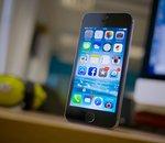 iOS pourrait ne pas être compatible avec les iPhone 5S, 6 et SE