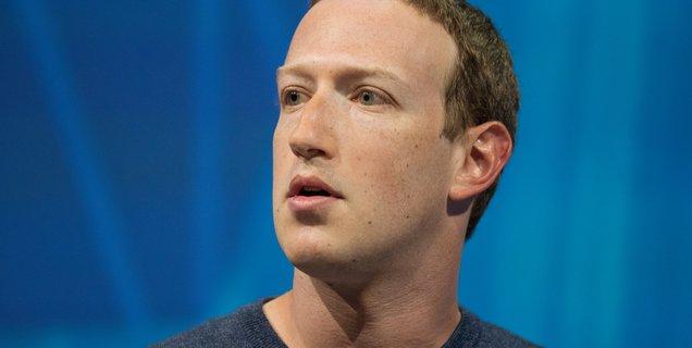 Mark Zuckerberg promet de