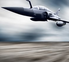 La France et l'Allemagne s'associent pour travailler sur le successeur du Rafale et de l'Eurofighter