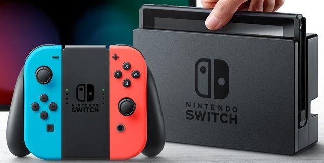 Non, Nintendo ne propose pas d'échanger gratuitement votre Switch contre un nouveau modèle