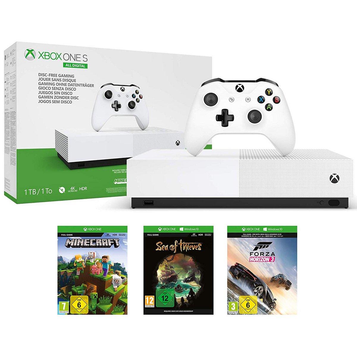 Xbox One Digital