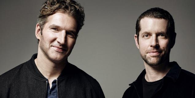 Netflix s'offre les créateurs de Game Of Thrones pour une séries et des films exclusifs