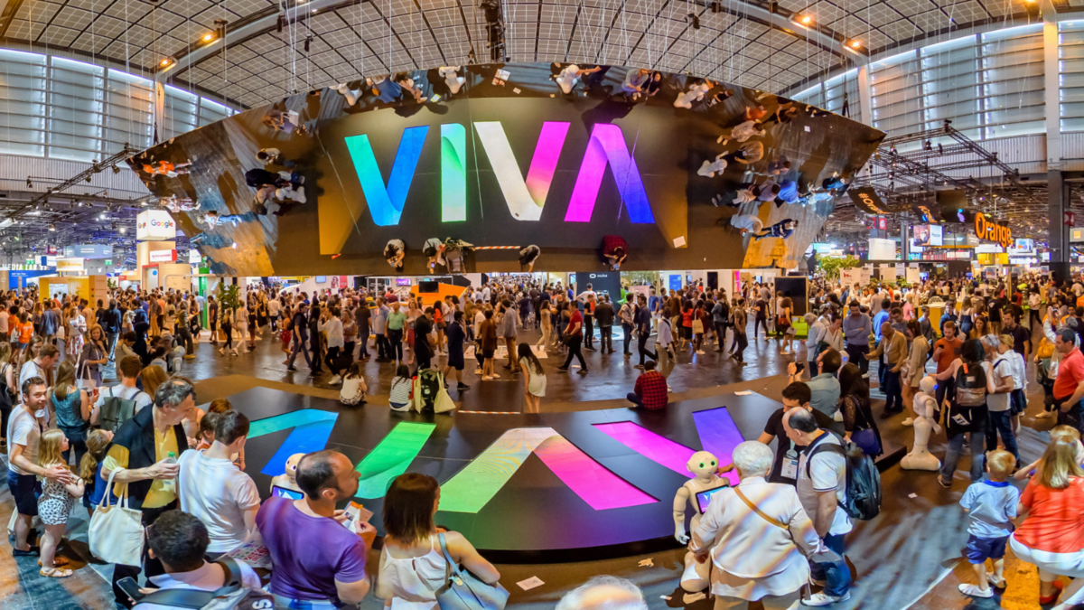 atmosphere-photo-vivatech.png © Viva Technology 2019