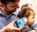 Une app mobile pour diagnostiquer les otites en
