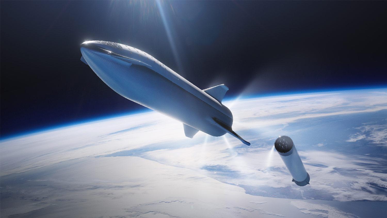 SpaceX est en train de construire un second vaisseau Starship en Floride