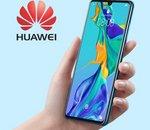 Huawei, plus que jamais maître du marché chinois des smartphones, Apple résiste bien