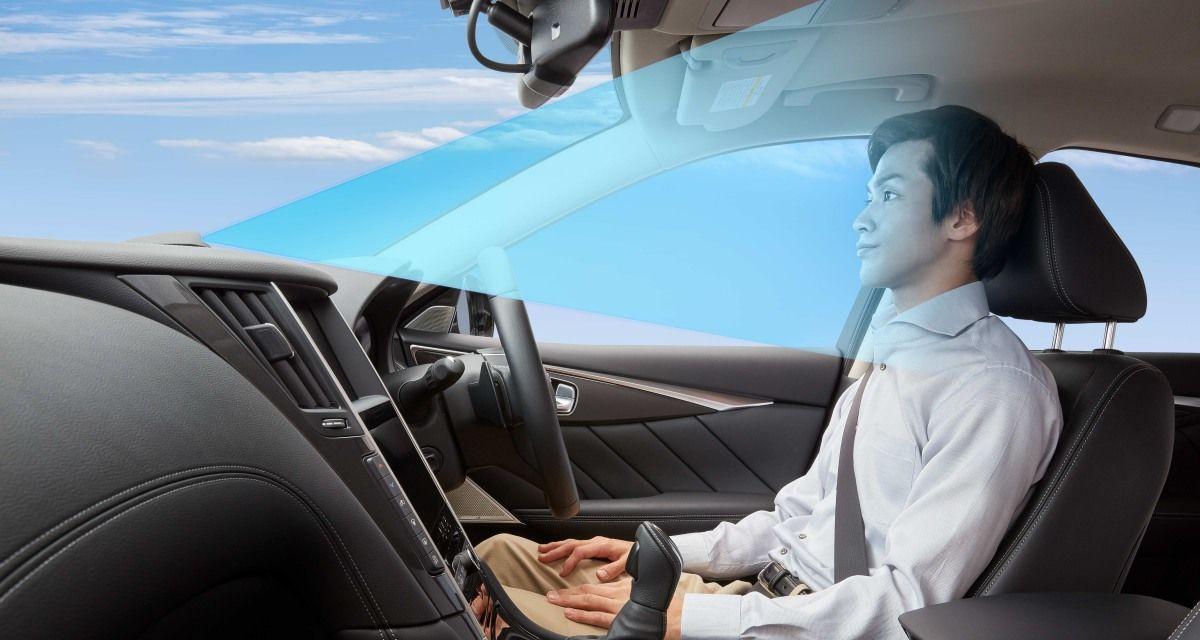 Nissan ProPILOT 2.0 conduite autonome