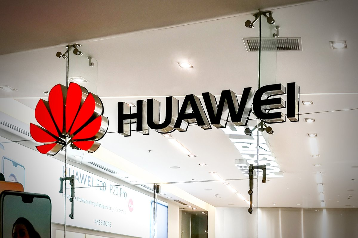 raw?width=1200&fit=max&hash=f7b24f41ca17bda876e60fc08fc2b2f8c895a707 - In the middle of a trade war with the United States, Huawei signs a partnership with Russia - Clubic