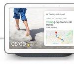 Google déploie la nouvelle interface utilisateur de ses Smart Display
