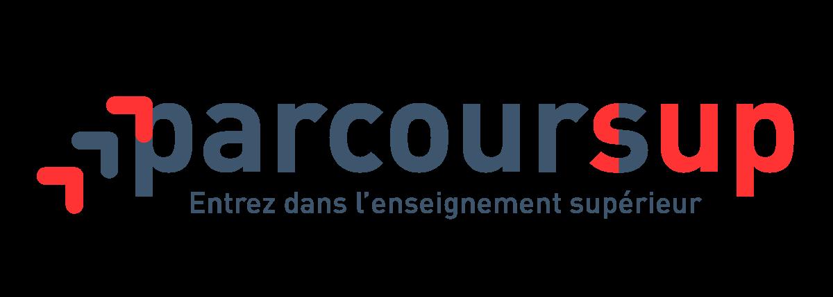 Parcoursup logo