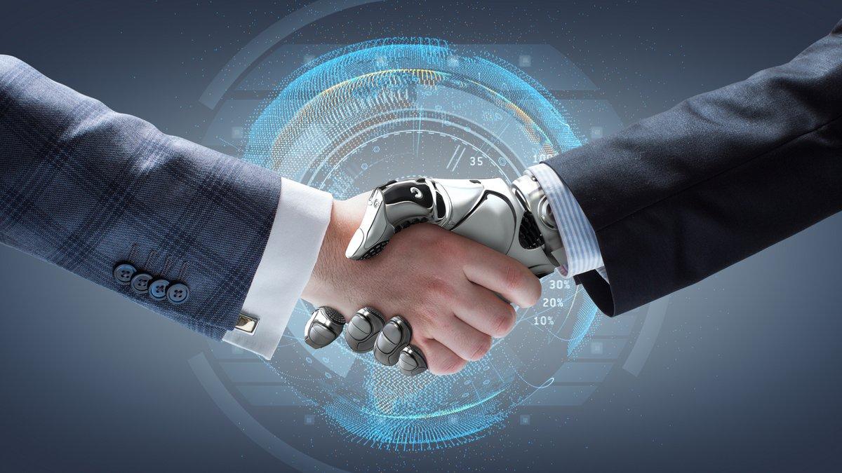 intelligence artificielle © shutterstock.com