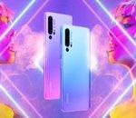Honor lance les Honor 20 et 20 Pro : deux smartphones haut de gamme à partir de 499€