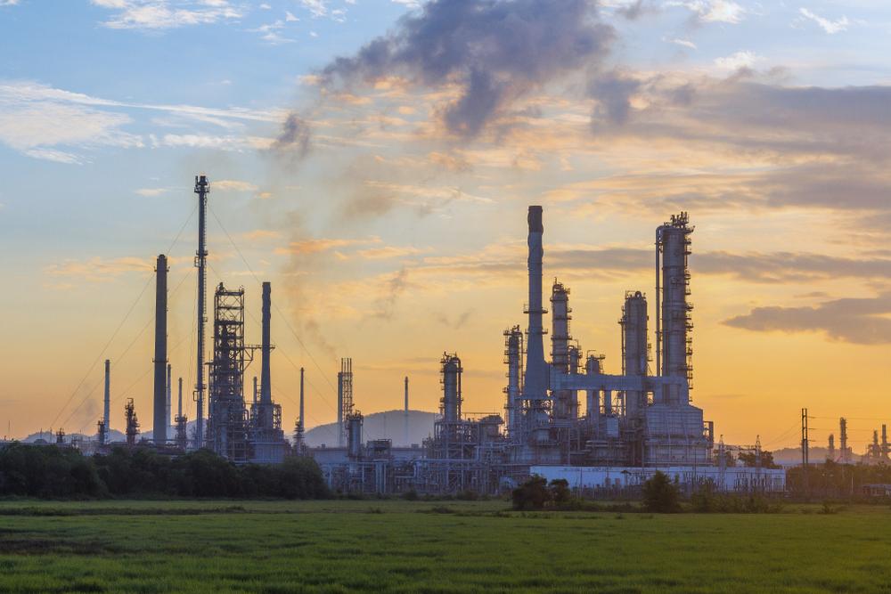 Industrie chimique