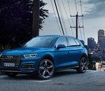 Audi : un nouveau Q5 55 TFSI e quattro... avec 40 km d'autonomie en