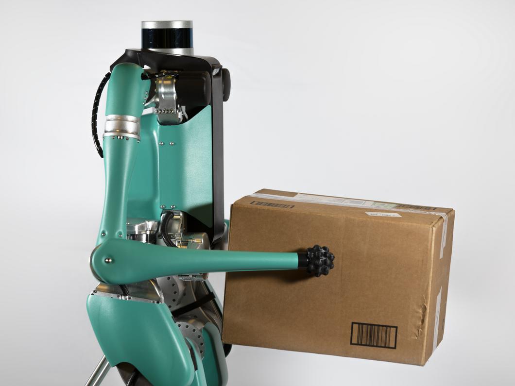 Selon IBM, les robots vont remplacer 120 millions de travailleurs d'ici trois ans