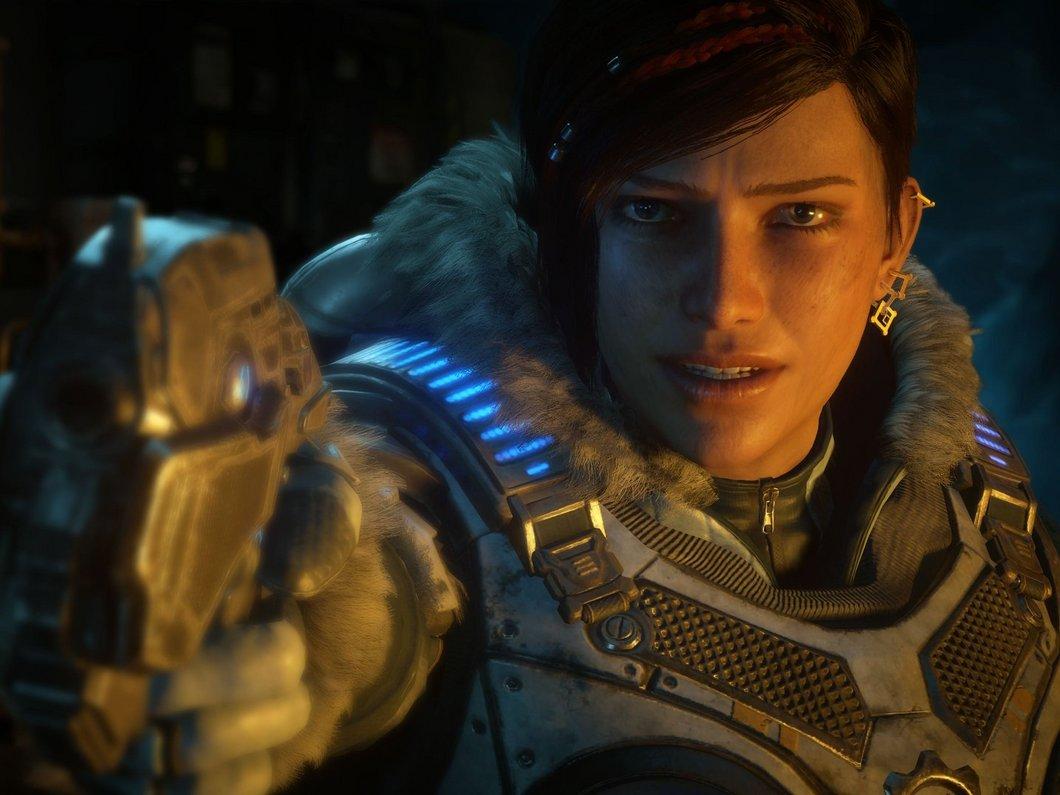 Gears 5 réalise le meilleur lancement de l'histoire pour une exclusivité Xbox One