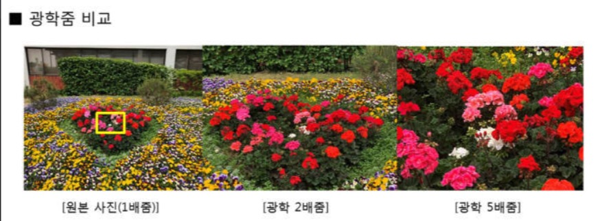 Samsung zoom 5x