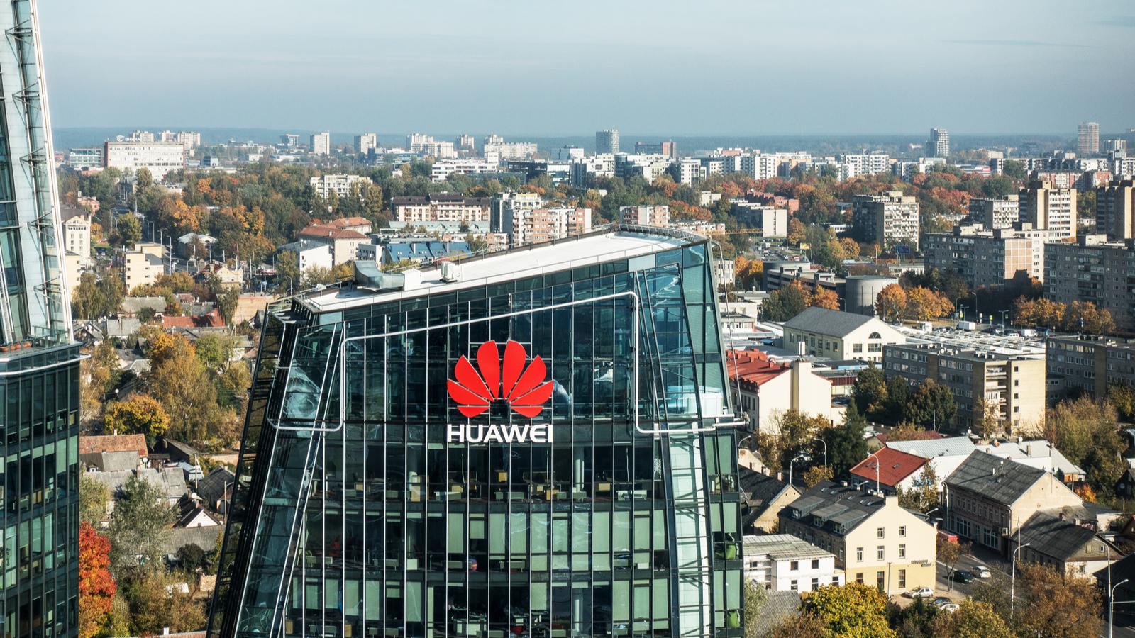 Face à Huawei, les sénateurs américains veulent faire émerger des concurrents par la loi