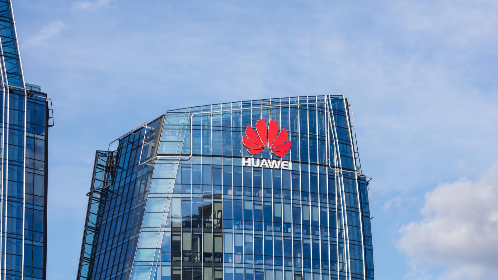 Huawei ferait face à un million de cyberattaques par jour