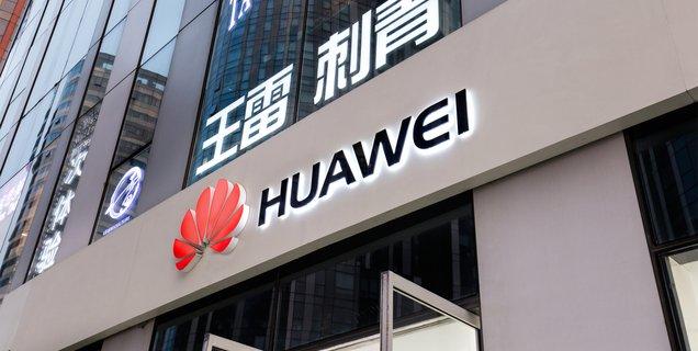 Les États-Unis donnent (à nouveau) 90 jours à Huawei avant de se voir banni du pays