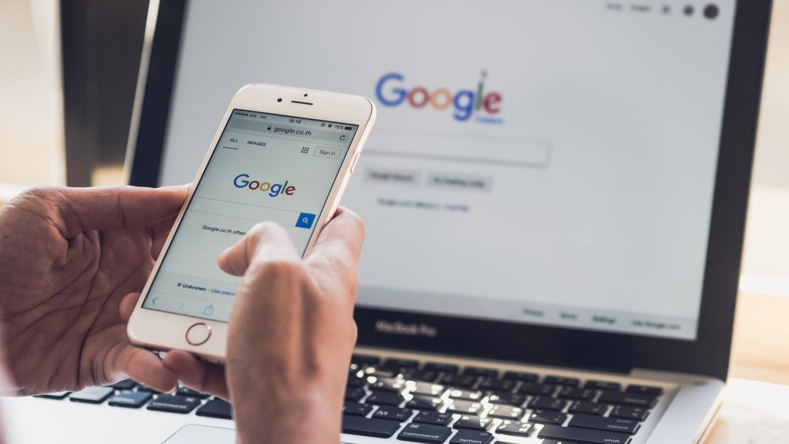 Le nouvel algorithme de Google capable de mieux vous comprendre est disponible en français