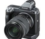 Fujifilm dévoile le GFX 100, un appareil photo embarquant un capteur de 102 Mpx