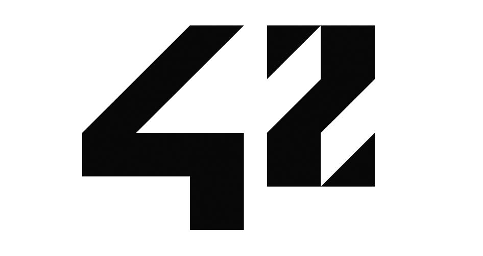 Logo École 42