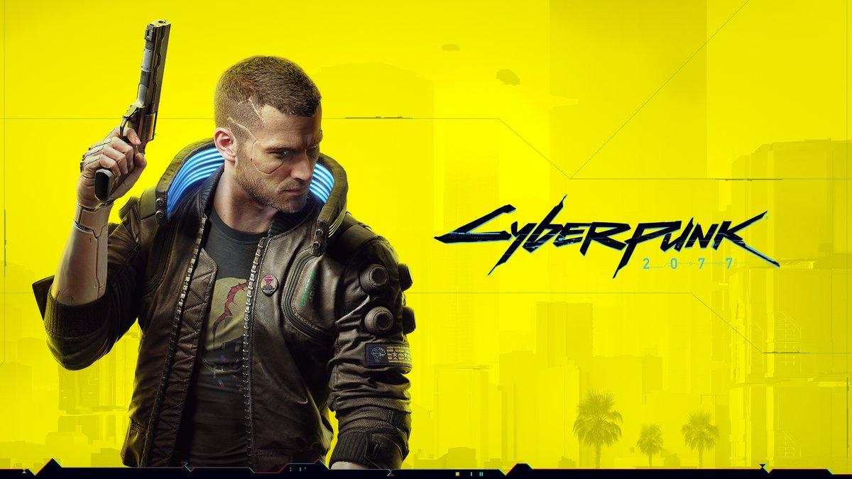 Cyberpunk 2077 E3