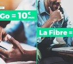  Forfaits mobile et Fibre : les promos du moment chez RED by SFR