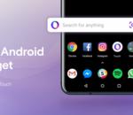 Opera Touch : des nouveautés sur Android et iOS