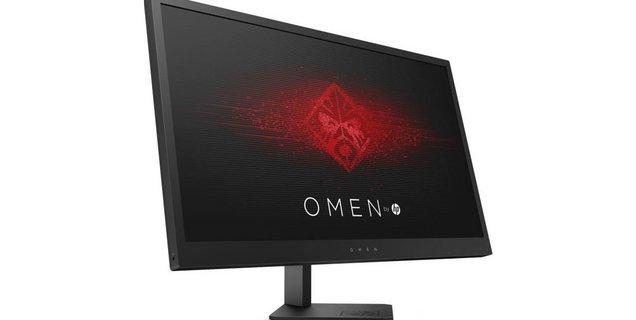 L'écran gaming HP Omen 25