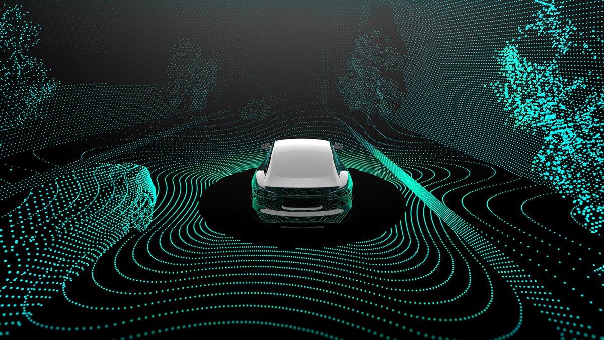 voiture autonome © shutterstock.com