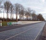 La route solaire de Tourouvre (Normandie) a 3 ans et doit déjà subir de lourds travaux
