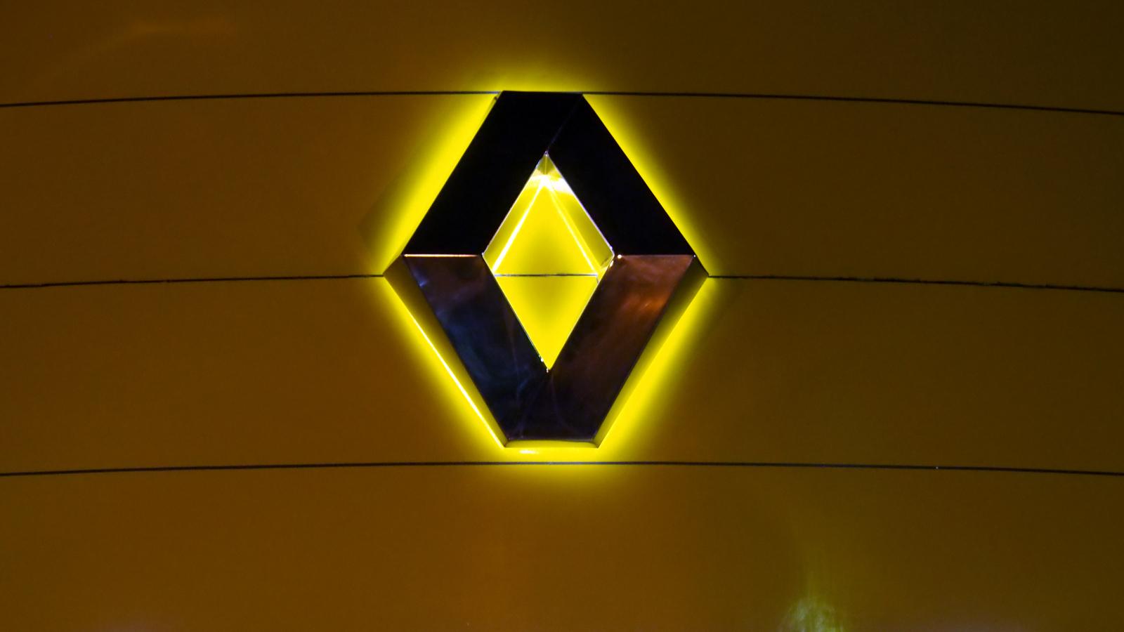 Renault dans le rouge pour la première fois en dix ans