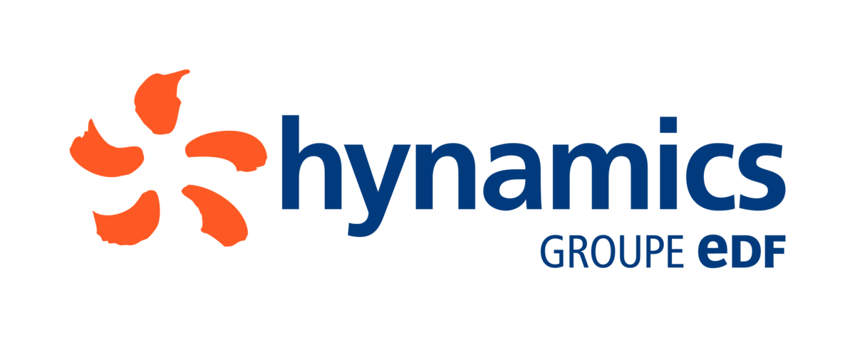 EDF Hynamics logo
