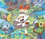 Pokémon Épée/Bouclier confirmé pour le 15 novembre avec du gameplay