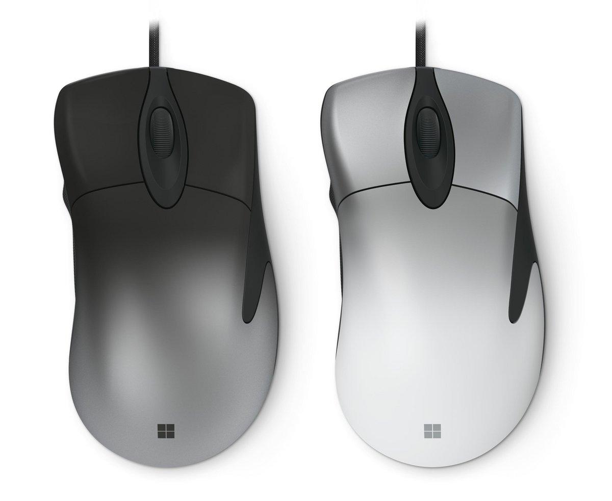 Intellimouse Microsoft Pro