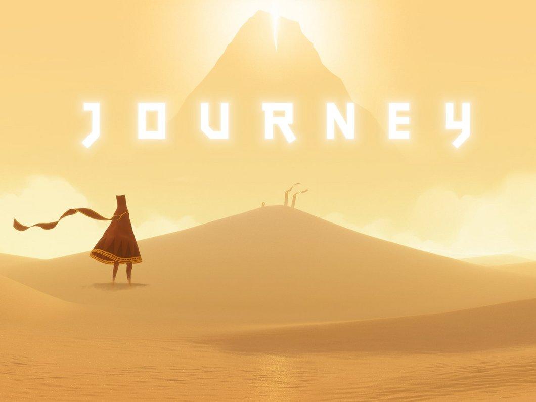 Surprise ! Journey débarque aujourd'hui sur iOS