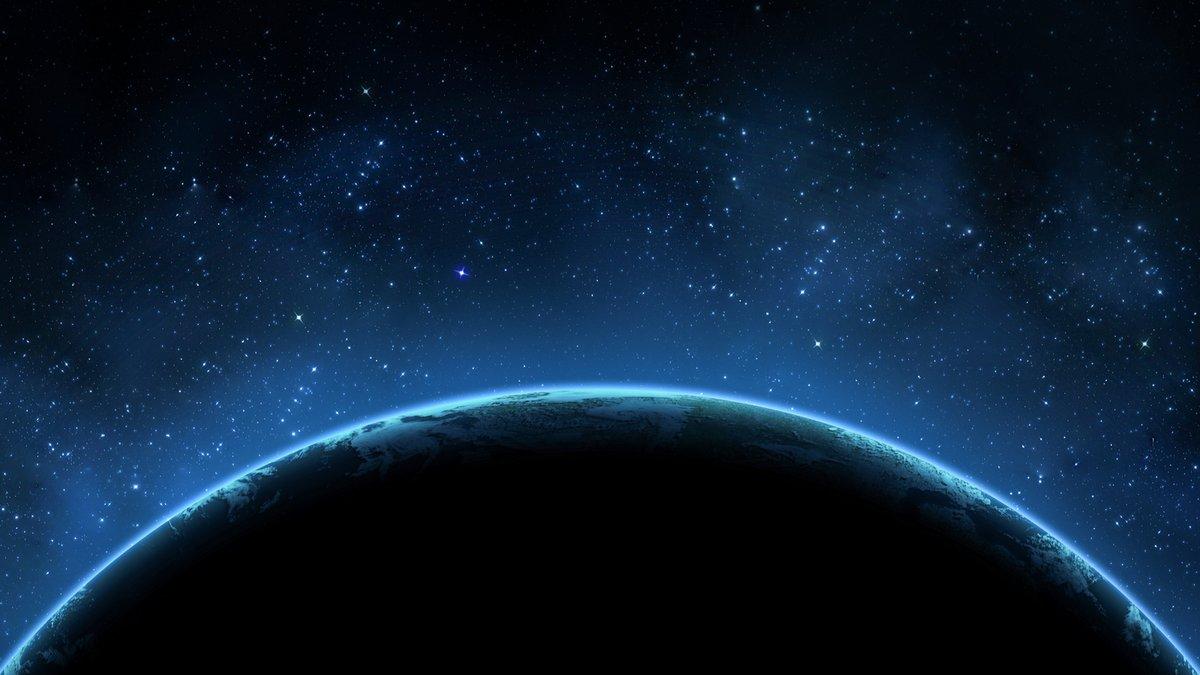 Space X © shutterstock.com