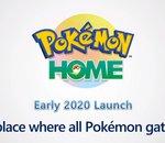 Pokémon Home centralise vos Pokémons dans le cloud