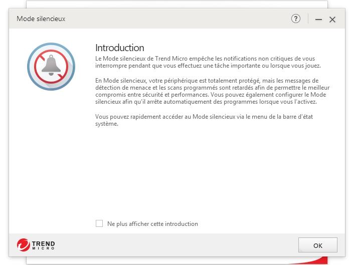 Télécharger Trend Micro Maximum Security pour Windows