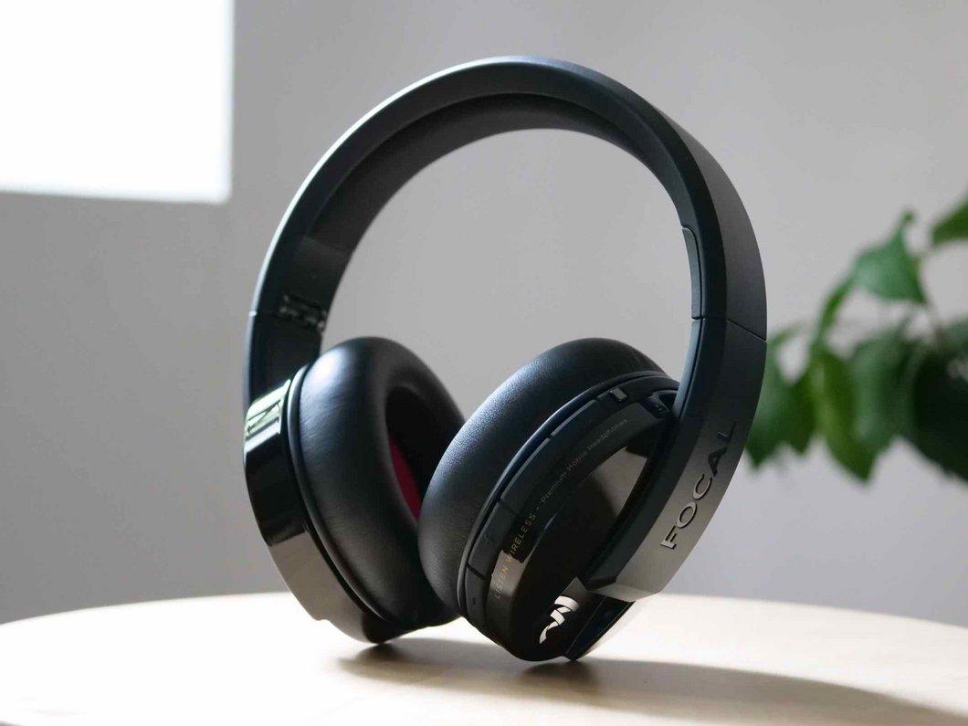casque audio focal sans fil de marque francaise