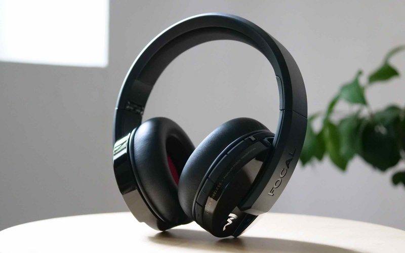 casque audio bluetoo reglage volume droite gauche sans fil
