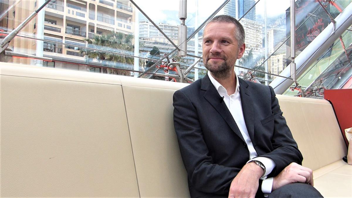 Guillaume Poupard, directeur de l'ANSSI © Alexandre Boero pour Clubic.com