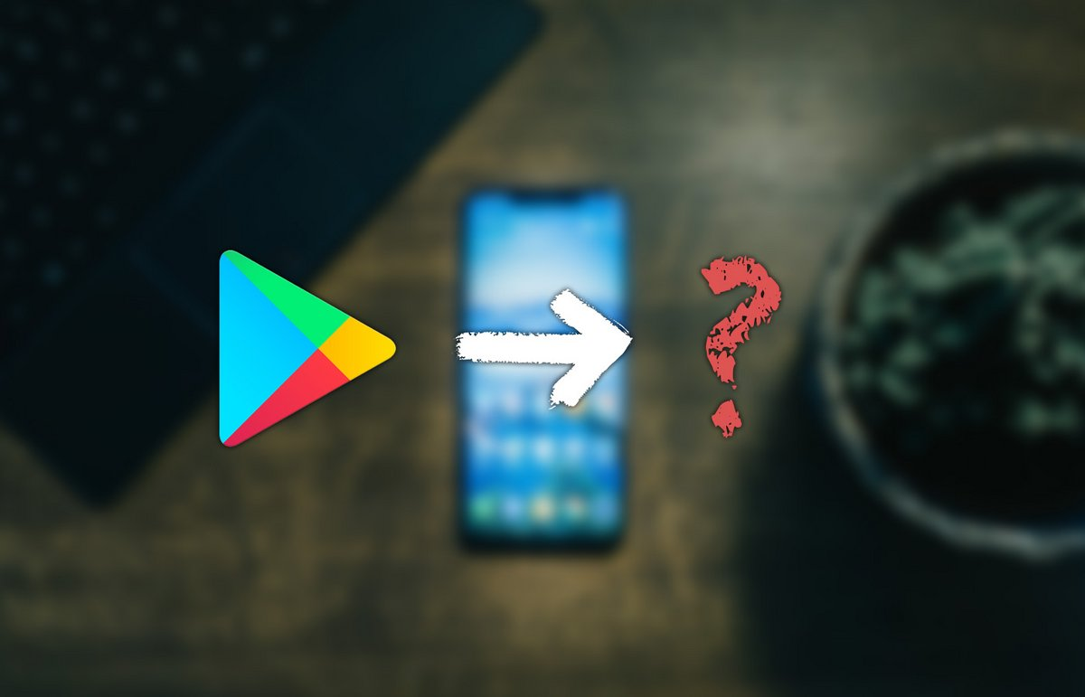 Comparatif Store Alternatifs Android